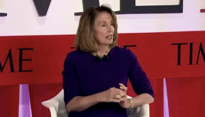 Nancy Pelosi says Democrats May Have 'No Choice' But Impeachment :: Grabien - The Multimedia Marketplace