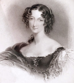 Sarah Sophia Fane - Countess of Jersey