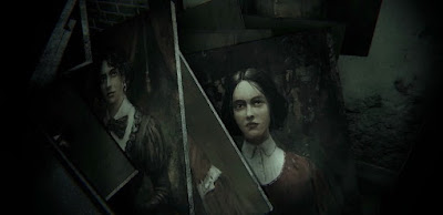 Download Layers of Fear Game Setup