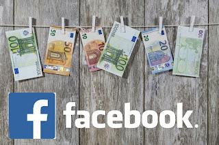 Make money online with facebook