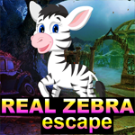 Games4KIng Real Zebra Esc…