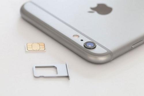 địa chỉ cung cấp sim ghép iPhone 6