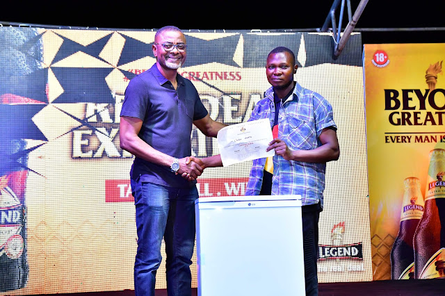 DSC 1333 - Harrysong thrills fans at Legend's Real Deal Experience Concert in Enugu