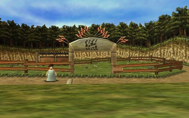 Neko Random: A Look Into Video Games: Mask of Truth