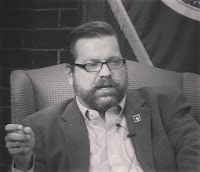 Tom Garrett Congress Virginia Fifth Congressional District Charlottesville
