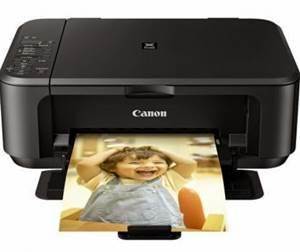 Canon Pixma MG3210 Driver Software Download