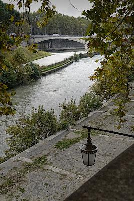 Ghetto di Roma: Ponte Garibaldi