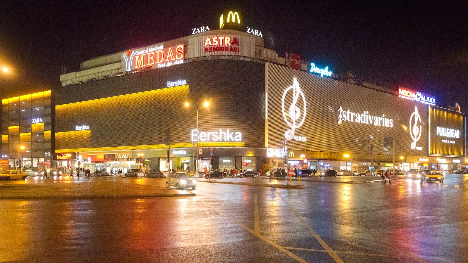 Bucarest cosa vedere guida alle attrattive e alla vita for Bucarest cosa visitare