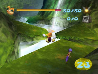 Download Game Rayman 2 PS2 Full Version Iso For PC | Murnia Games
