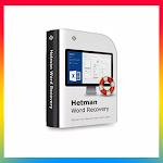 License Hetman Word Recovery 2020 Lifetime