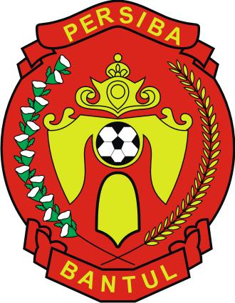 Logo Vektor Persiba Bantul