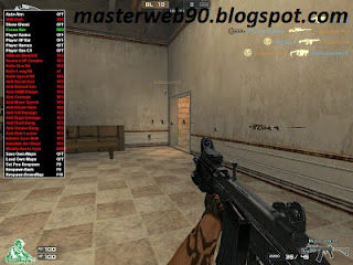 Cheat CF Crossfire 29 Desember 2012 Wallhack Terbaru