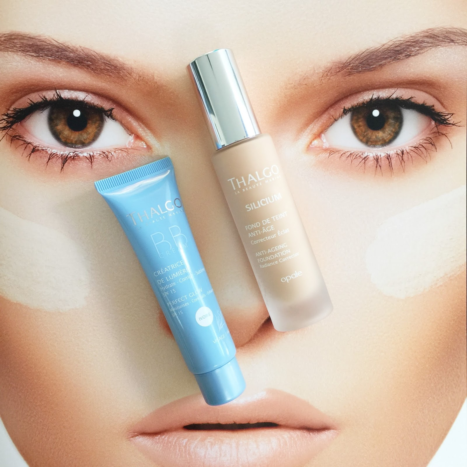 Anti-Aging Face Primer by Amazing Cosmetics #20