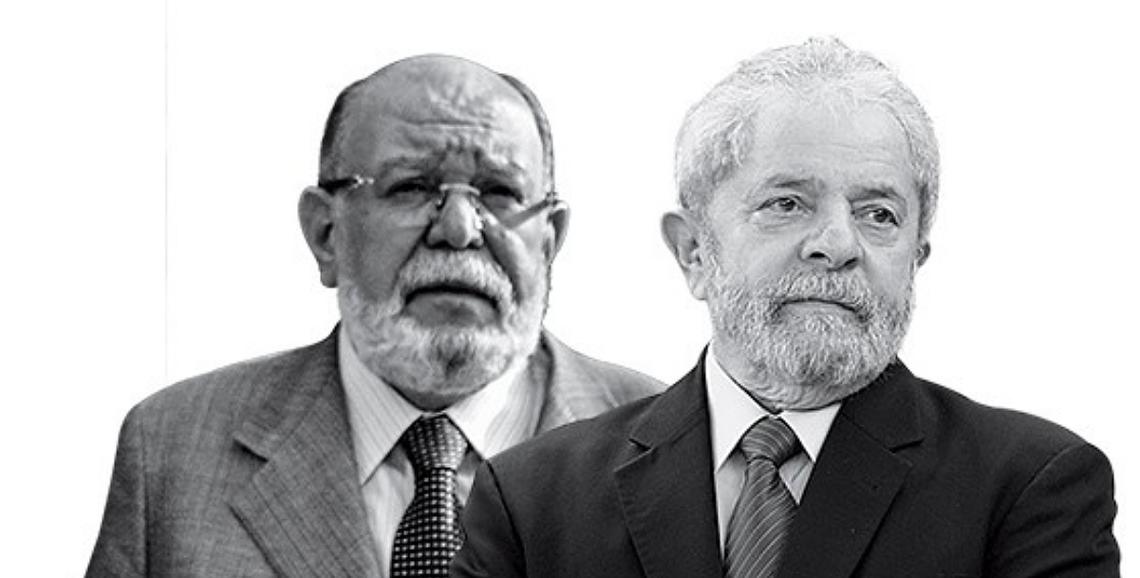 Leo Pinheiro delata Lula e fala do triplex