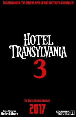 Film Hotel Transylvania 3