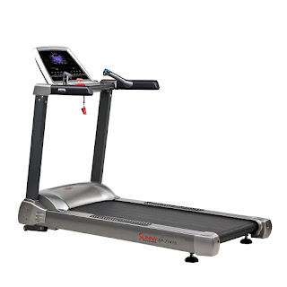 Sunny Health & Fitness SF-T1415 Treadmill with 3.5 HP AC-Drive Motor, picture, image, review features & specifications