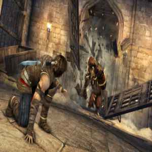 Prince of Persia The Forgotten Sands setup download softonic