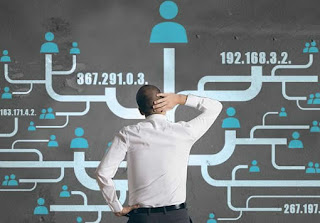 Cara Memahami IP Address Untuk Pemula
