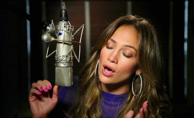 Jennifer Lopez Llega Al Estudio Junto A Skrillex