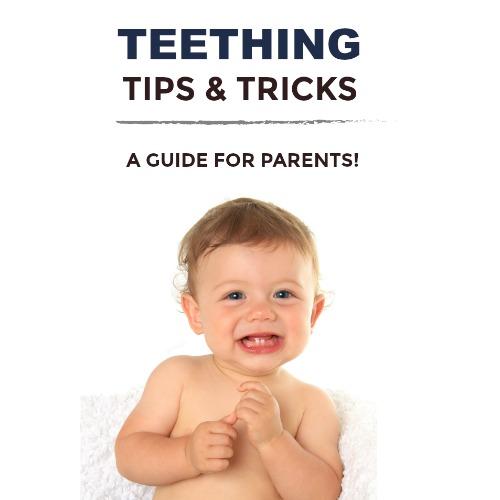 TEETHING MADE EASY (tips, remedies, hacks, & more!) #teethingremedies #teethingbaby #teethingbabyremedies #teething #babyteething #parenting