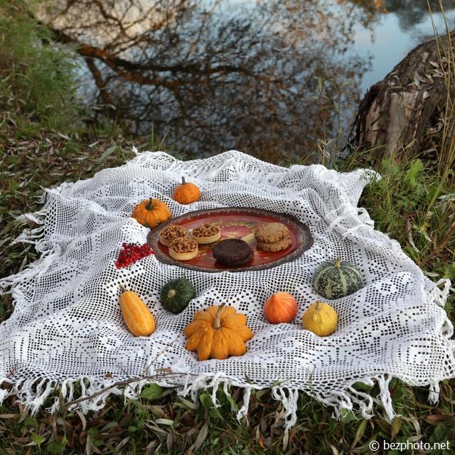 пикник фото