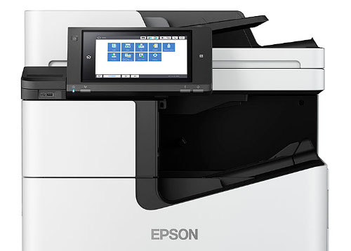 Epson WORKFORCE PRO WF-5190DW Printer Driver (Direct