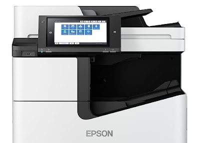 Epson WorkForce WF-C20590 Driver Download