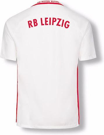 Maillot RB Leipzig ÉQUIPE