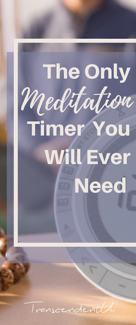 meditation timer watch