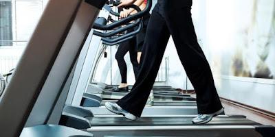 Penyebab Tubuh Sulit Langsing Walau Rajin Nge-Gym