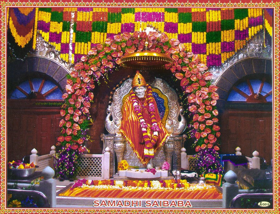 Shirdi sai Baba Photos & Wallpapers