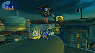 Download Game SLY Cooper and Thievius Racconus (USA) Full Version Iso For PC Murnia Games