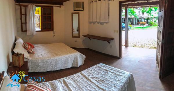 Casa para aluguel no Arraial Dajuda - Casa Morocha