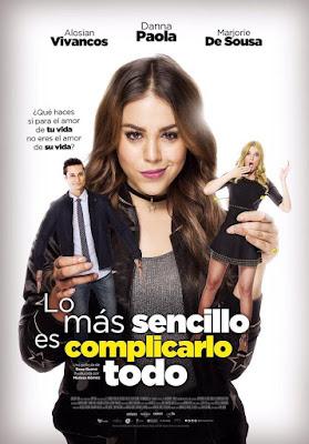 Lo Más Sencillo Es Complicarlo Todo [Latino]