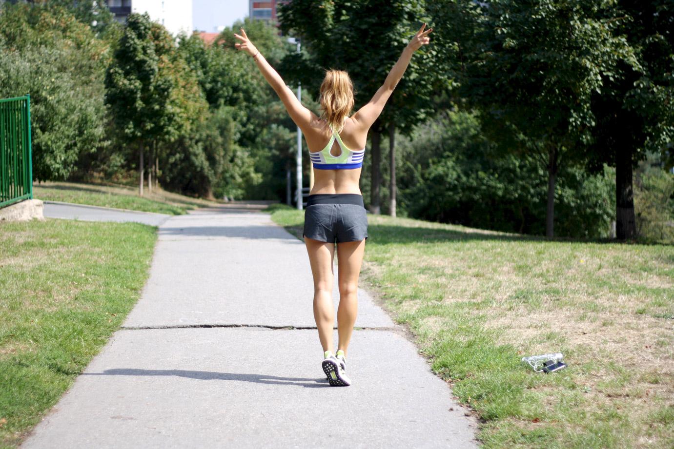 #ADIDASBLOGGERSCHALLENGE - THE BEST RUNNING OUTFIT 10