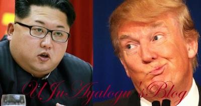 Trump ready to meet North Korea president
