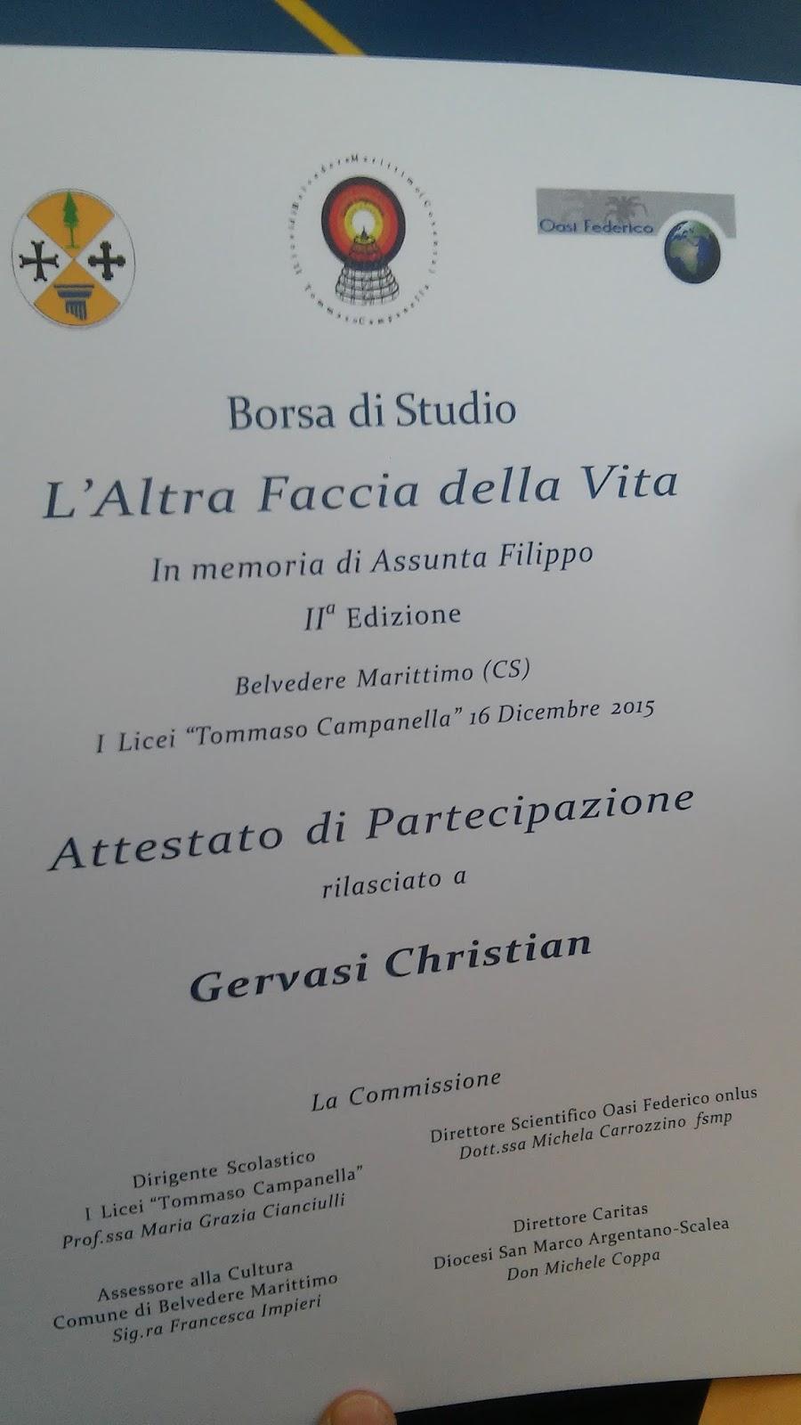 748f47c084 Il blog della Prof.ssa Rosa Marincola: dicembre 2015