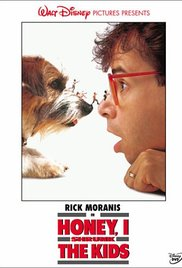 Watch Honey, I Shrunk the Kids Online Free Putlocker