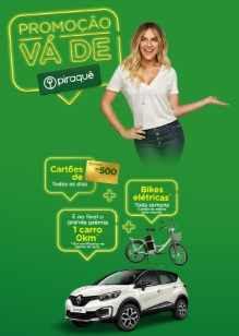 Cadastrar Promoção Vá de Piraquê Participar Prêmios
