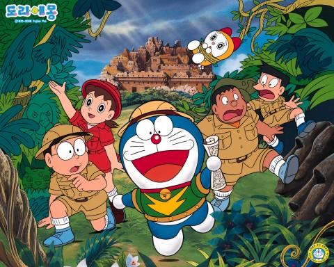 Doraemon All Movies