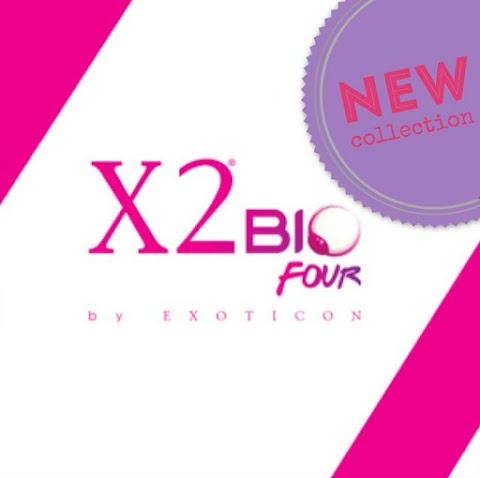 Review X2 Bio Four Purple Extravagance