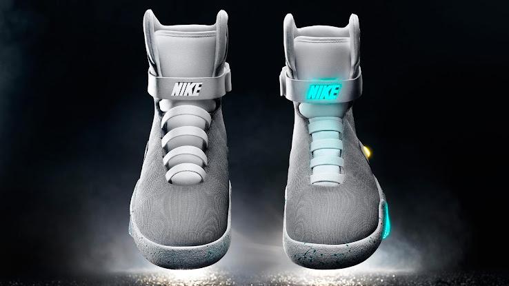 9a99a82f04e2 Ein Paar für 105.000  verkauft   Nike-Verlosung für ...