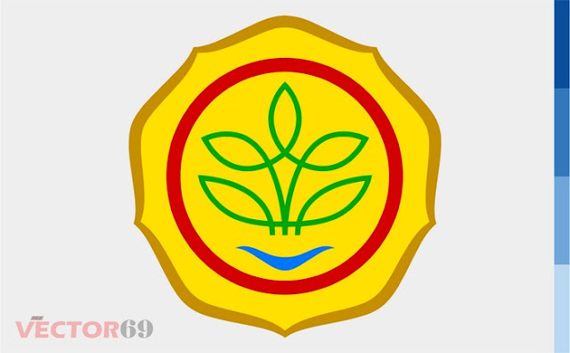 Logo Kementerian Pertanian Indonesia (Kementan) - Download Vector File EPS (Encapsulated PostScript)