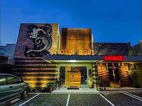 Lowongan Kerja Accounting Hotel Asih Yogyakarta