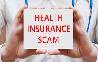 3 Ways To Spot A Scamming Health Insurance Company