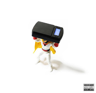 New Music: X And Hack The Mack – The Adventures of TrapMan & SpaceGhost