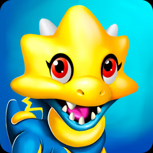 Free Download Dragon City 4.5.1 APK for Android