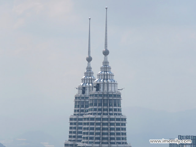 Sky Deck KL Tower