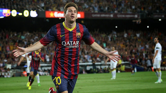 Man City plan £164m bid for Messi: Saturday Transfer Rumours and Gossip