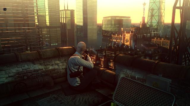 Download Hitman Sniper Challenge PC Games